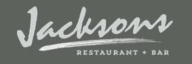 Logo for Hilton Garden Inn and Jacksons