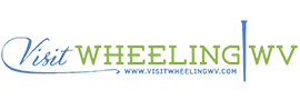 Logo for Wheeling Convention & Visitors Bureau