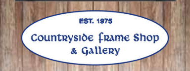Logo for Countryside Frame Shop & Gallery