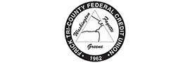 Logo for Frick Tri County Federal Credit Union