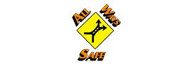 Logo for All Ways Safe
