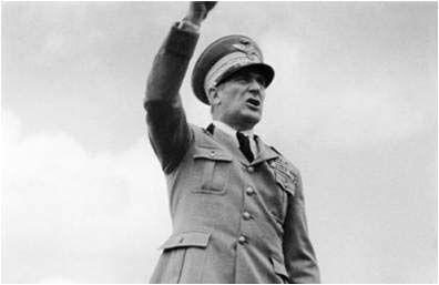Marshal Rodolfo Graziani