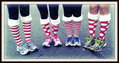 Runners to get festive during Jingle Bell 5K
