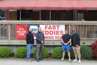fast eddie's owners