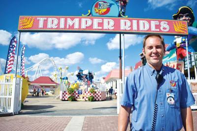 Brooks Trimper