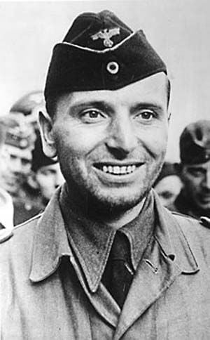 Kapitänleutnant Kretschmer, November 1940