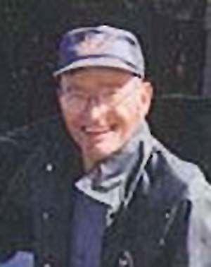Johnie Charles Derrickson