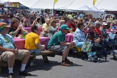 Springfest draws 120,106 guests, 17K less than 2018