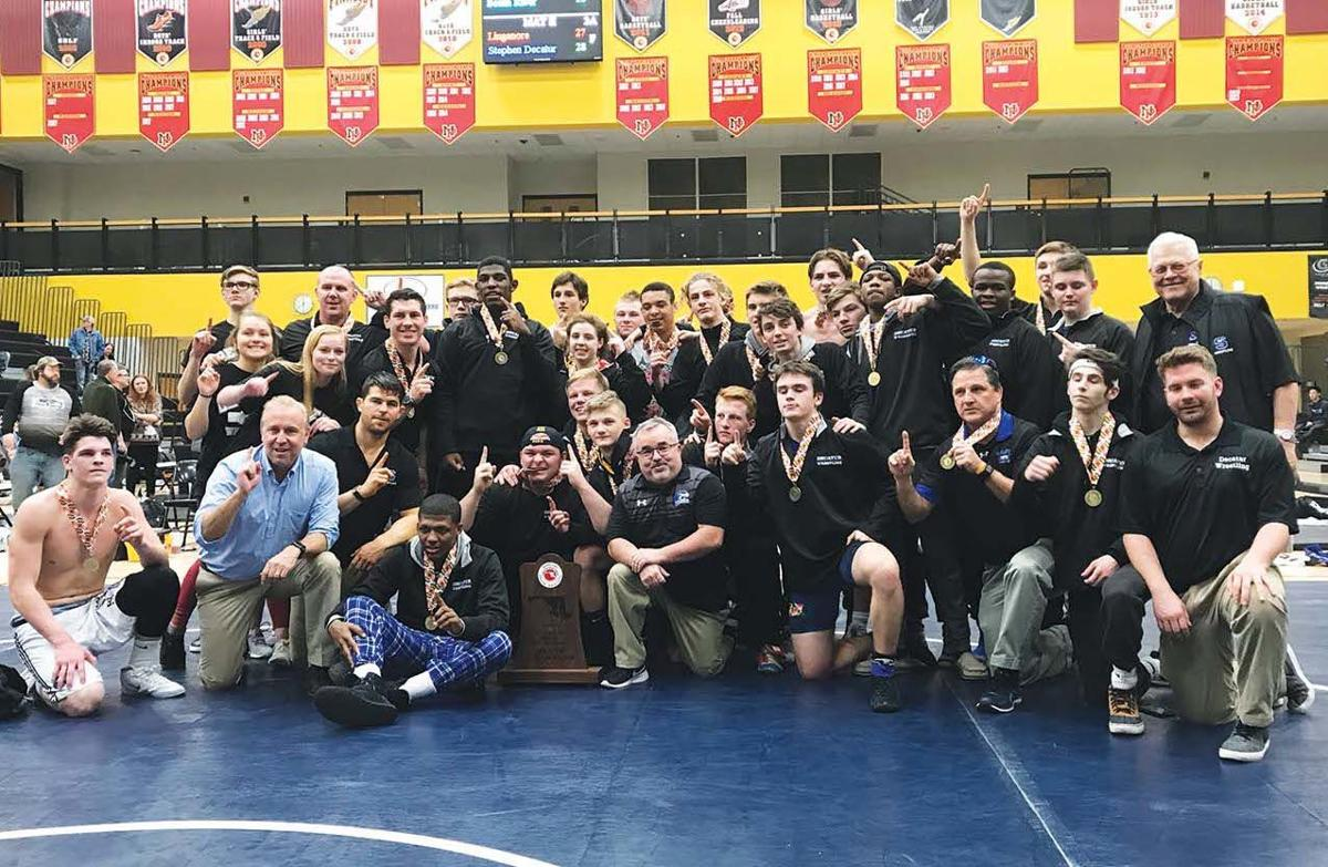 SD wrestling state champs 21519
