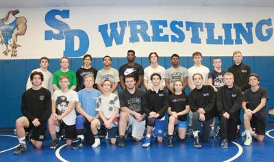 SD wrestling 2018-19 preview