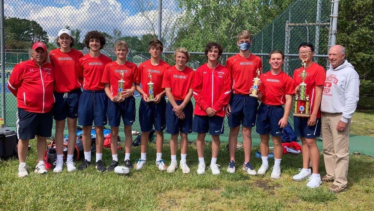 WP tennis 52121-1