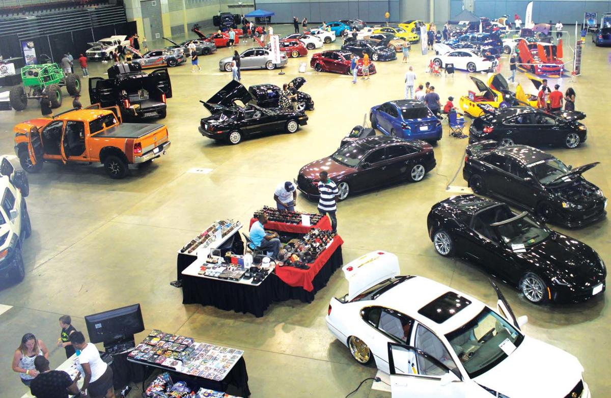 Ocean City Car And Truck Show Held This Weekend Lifestyle - Ocean city car show