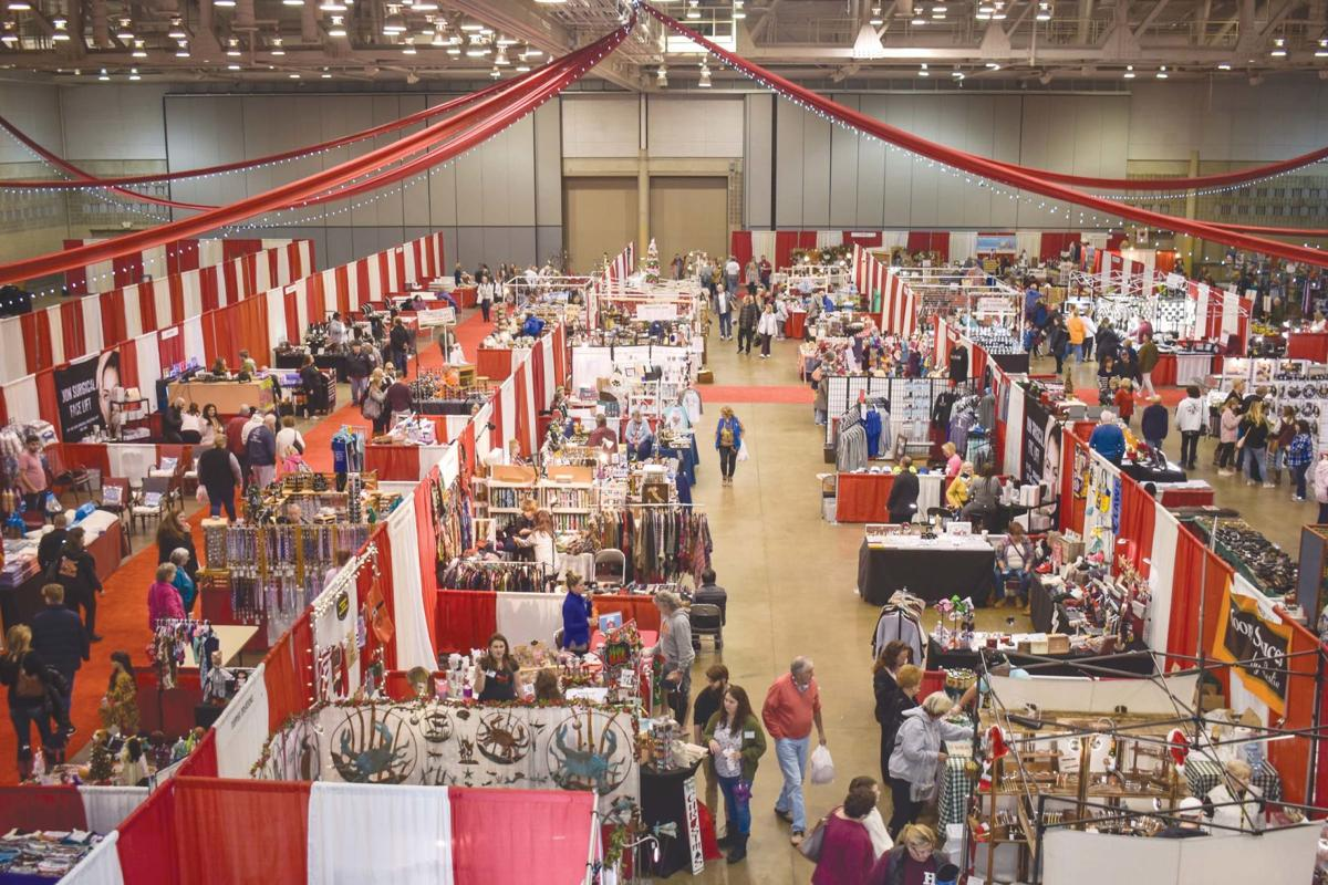 Holiday Shoppers Fair