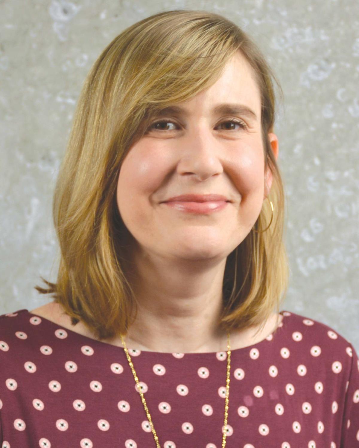 Claire Otterbein