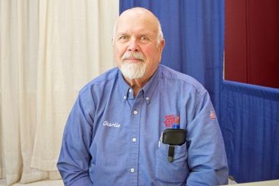 UPDATED: Snow Hill Mayor Charlie Dorman resigns