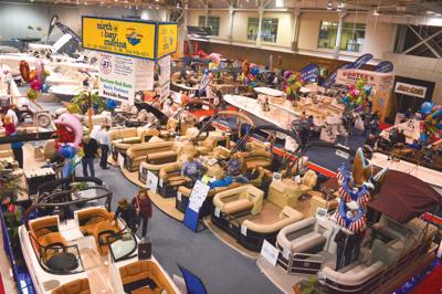 Annual Seaside Boat Show this weekend in OC