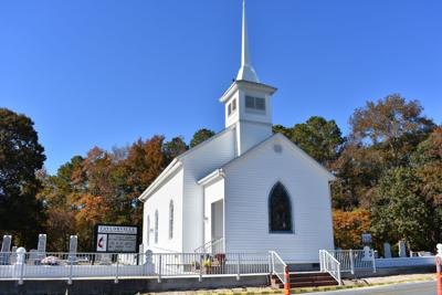 Taylorville Church in Berlin reopens after renovations