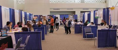 Ocean City Job Fair this Saturday