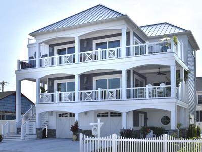 OCArt League's annual Sand Castle Home Tour next week