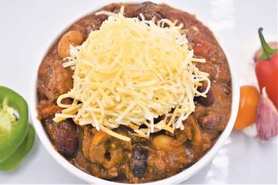 Chili at Its Best