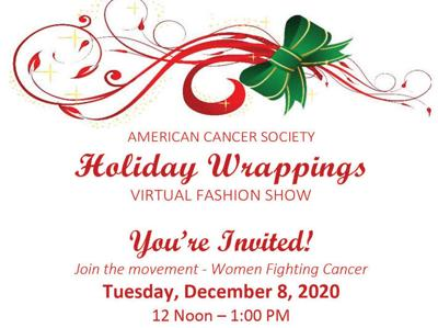 ACS holiday wrappings