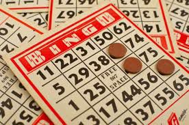 Mighty Max Bingo Fundraiser  to help support Long family