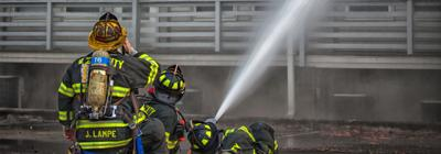 Ocean City Career Firefighter Paramedics Association