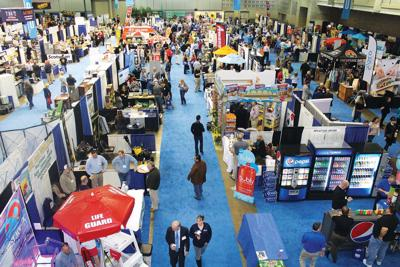 Hospitality-only expo returns to convention center