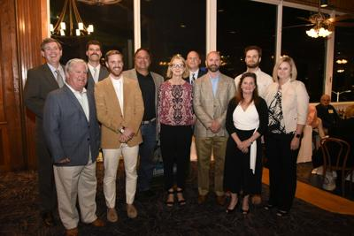OCHMRA welcomes new officers
