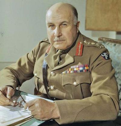 "General Sir Henry Maitland ""Jumbo"" Wilson"