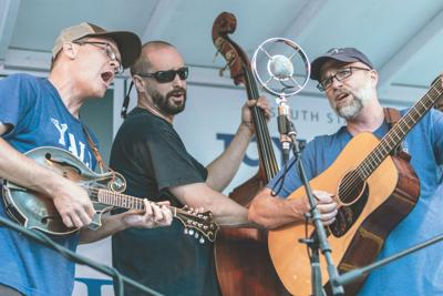 fiddlers convention 2018