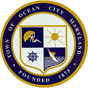 Ocean City seal