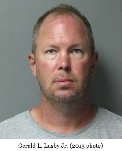 Twelve-time offender gets one more DUI