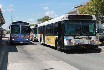 Senior bus pass changes panned