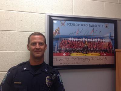 Officer Krause