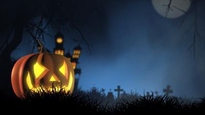 Adult Halloween activities in WOC, Berlin, OC and OP