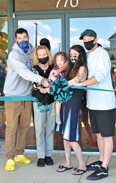 New dog boutique and bakery opens  in West OC outlets