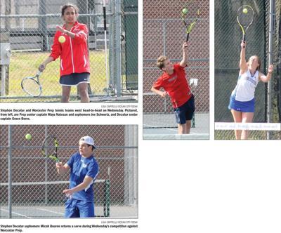 WP & SD tennis 41919