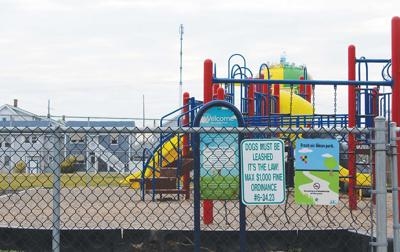Recreation and Parks aim for complex renovations