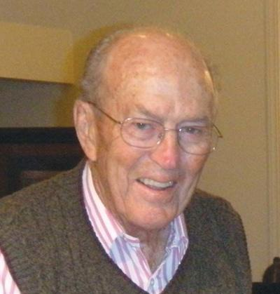 Donald J. Lynch