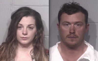 Berlin couple arrested outside Ocean City bar