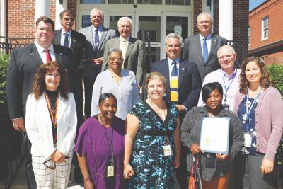 Elder Abuse Awareness Month proclamation