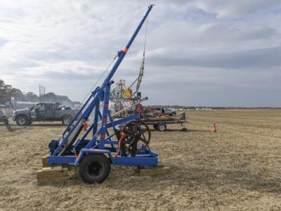 Punkin Chunkin could get relaunch at resort