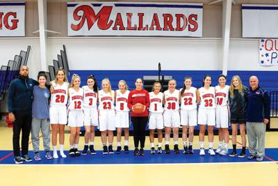 WP girls basketball team preview