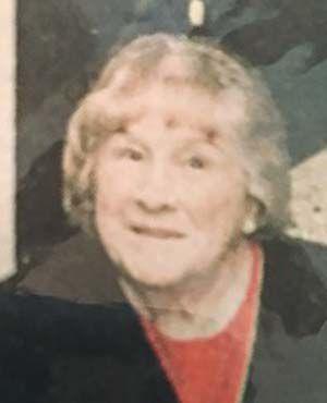 Hilda Boos Stetter