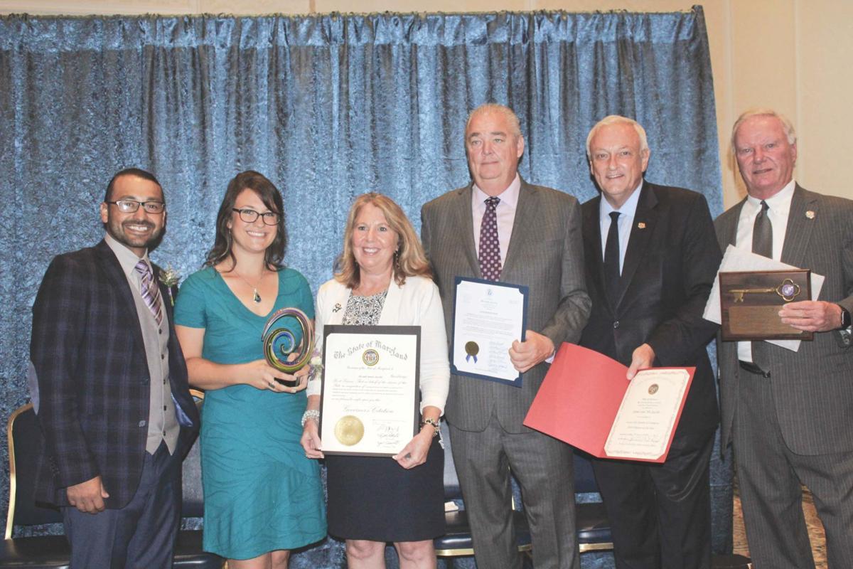 OC Chamber of Commerce awards