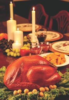 Ocean City, Berlin churches to offer Thanksgiving meal