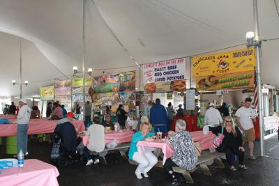 Springfest to kick off May 2 with music, vendors and food