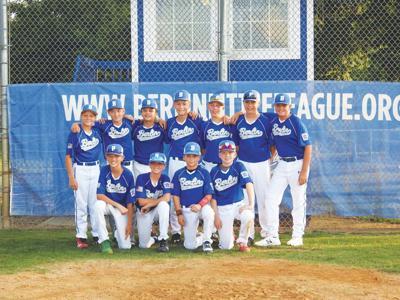 Little league teams win even more