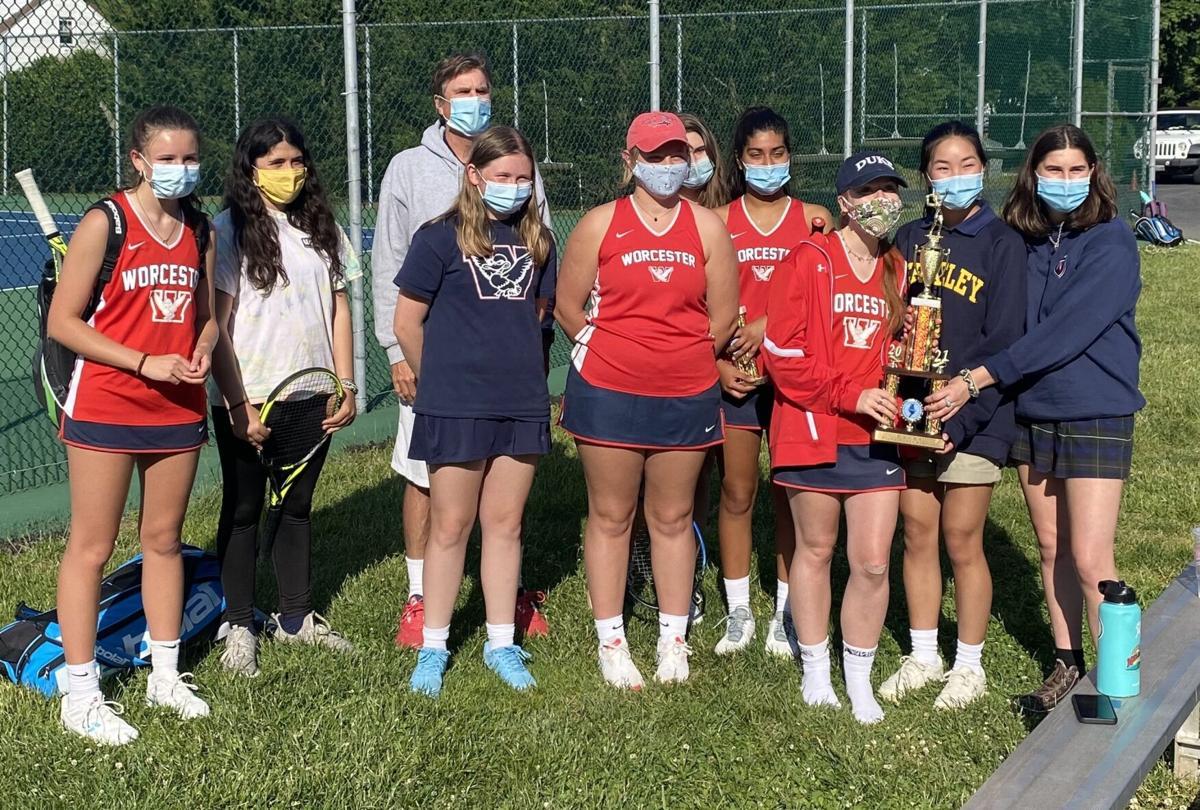 WP tennis 52121-2